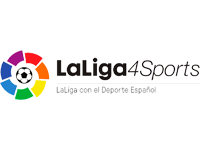 La Liga 4 Sports