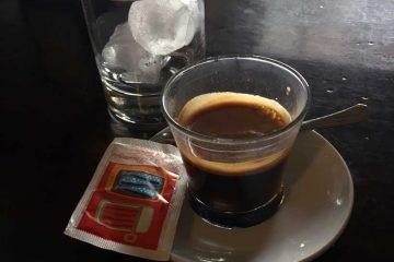 Ese café