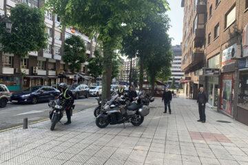 Los riders