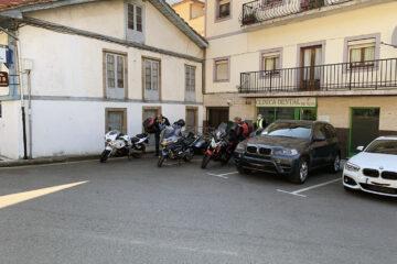Bien aparcados