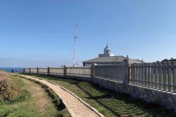 Faro Busto