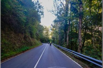 carretera Pontón